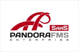 Pandora FMS Enteprise SaaS とは