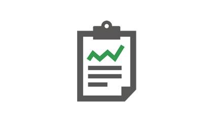 GCP前月分の稼働状況レポート