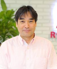 代表取締役社長 池田 豊