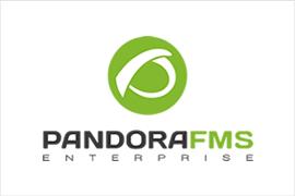 Pandora FMS Enterprise 統合システム監視ツール