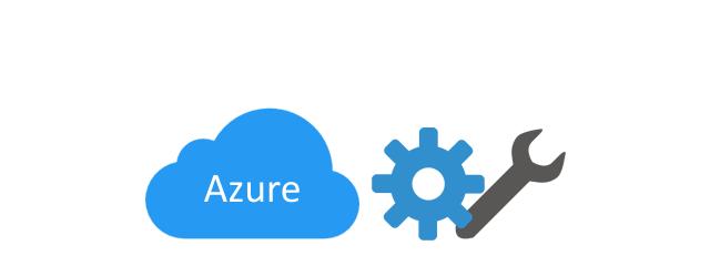Azure 構築