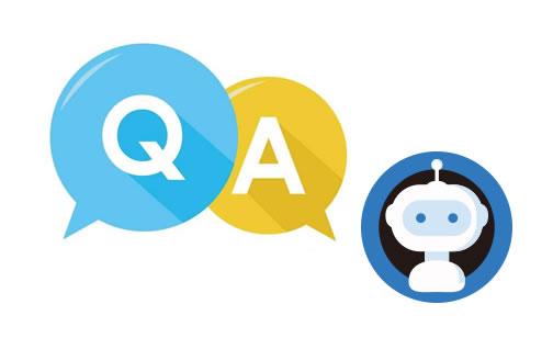 対話型 FAQ ボットの監視
