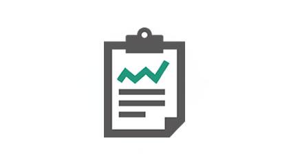 前月分の稼働状況レポート前月分の障害報告・運用代行一覧