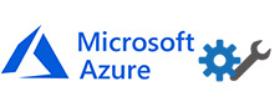 Azure構築