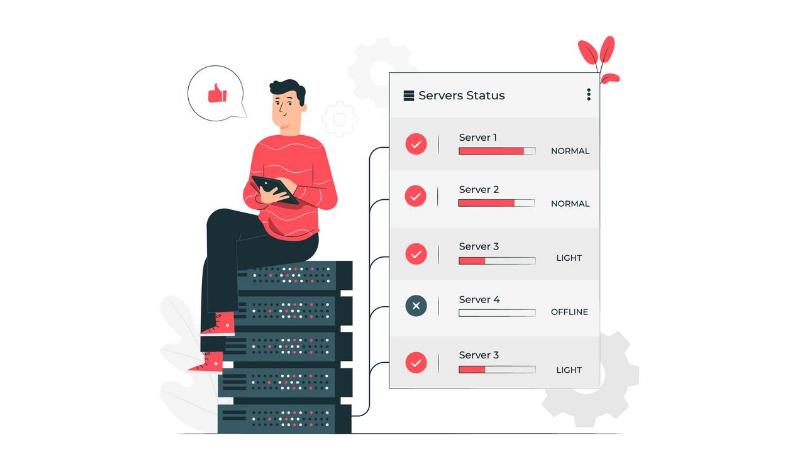 システム運用業務の解説