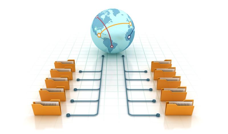 ファイルサーバ(NFS、SMB)とは?ネットワークファイルシステムの違い