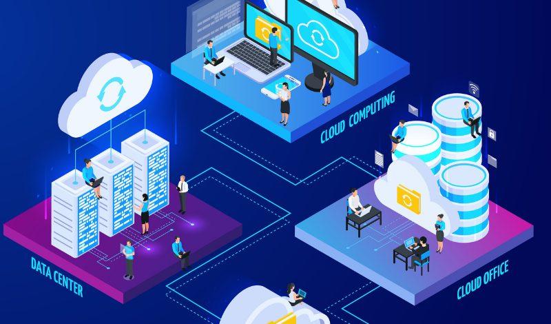 オンプレミスとクラウドを接続するには?VPN接続など安全な方法を紹介