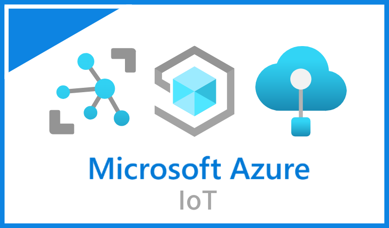 Azure IoTとは?初心者向けにIoTの概要とAzure IoTによる実現方法について解説