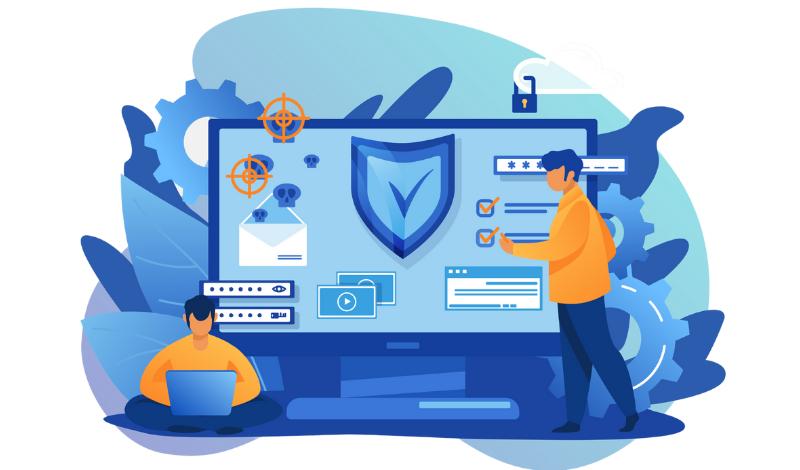Webサイト改ざん被害を受けた場合の対処方法