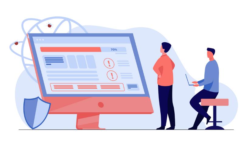 Webサイトの改ざんを検知する仕組みを解説